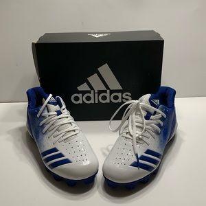 Adidas baseball cleats